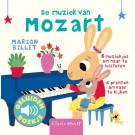 Geluidenboekje :muziek van Mozart