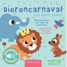 Geluidenboekje : Dierencarnaval van Saint- Saëns