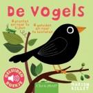 Geluidenboekje : Vogels  (Geboortelijst Gaston C.)