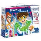 Wetenschap en spel - Slimy lab