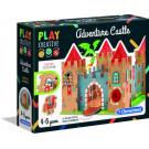 Creapakket - maak je eigen kasteel