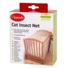 Insectennet voor babybedje