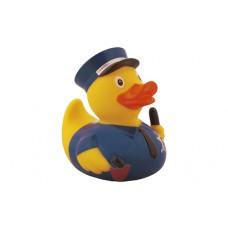 Badeend : politieagent
