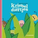 Kartonboekje : Kriebelwiebeldiertjes