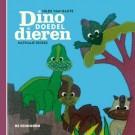 Kartonboekje : Dino doedel dieren