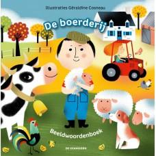 Beeldwoordenboek - de boerderij