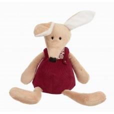 Knuffel Augustin het konijn