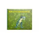 Mijn coolste vriendenboek - dino