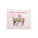 Mijn vriendenboek - alpaca's