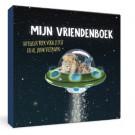 Mijn vriendenboek - friends in space