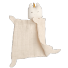 Knuffeldoek - animal cuddle unicorn