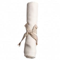 Ecru tetradoek - Natural white