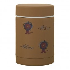 Food jar - Lion