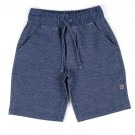 Jeanskleurige bermuda short - shorts cool