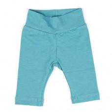 Grijsblauw babybroekje - pants small grey blue