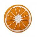 Bijt- en badspeeltje appelsien - Clementino the orange