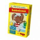 Mijn eerste spellen - Bubbelneus