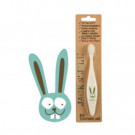 Tandenborstel konijn