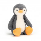 Knuffel bashful pinguïn medium