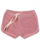 Frambooskleurig shortje - spons - coconut grove short blush pink