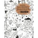 Interactief boek : Bedenk bullebakken braverikken en andere beesten
