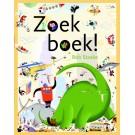 Zoek boek ! - Bob Staake (Geboortelijst Eli V.)