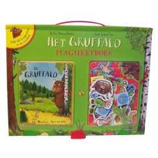 Het Gruffalo magneetboek + miniboek