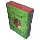 Duobundel: Het kind van de Gruffalo / de Gruffalo (Geboortelijst Franne Suy )