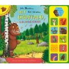 Het Gruffalo geluidenboek - Grom mee met de Gruffalo (Geboortelijst Noor V.K.)