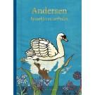 Dik verhalenbundel: de sprookjes  en verhalen van Andersen  (Geboortelijst Noor V.K.)