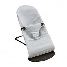 Hoes sirene grijze voor BabyBjörn wippertje-relax