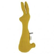 Rammelaar konijn - Bliss mustard