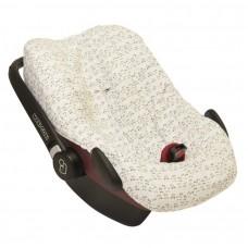 Beschermhoes voor autostoel cars