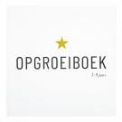Invulboek - Opgroeiboek
