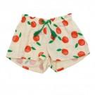 Nanou shorts muslin clementines