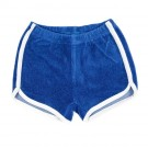 Terry shorts Arthur Dazzling blue - sponsen shortje