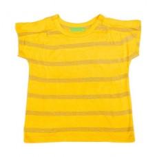 T-shirt Lynn Lemon Chrome