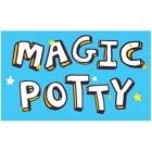 Magic potty