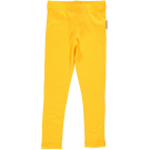 Gele legging- basic Yellow legging