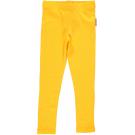 Gele legging- basic Yellow legging - maat 68 (Geboortelijst Lina C.)