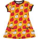 Kleedje korte mouwen met appeltjes - tunic ss apple
