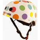 Helm gekleurde bollen: medium