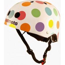 Helm gekleurde bollen : small