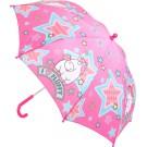 Paraplu met unicorns