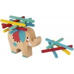 Balanceerspel olifant