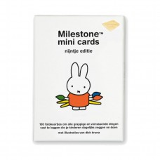 Nijntje Milestone mini Cards