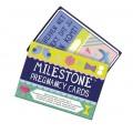 Milestone pregnancy cards- Nederlandstalige versie