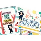 Milestone junior cards - Nederlandstalig