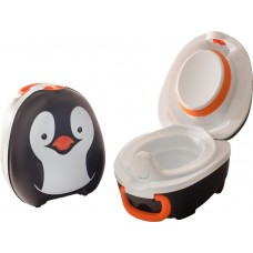 My carry potty - pinguïn