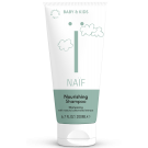 Milde babyshampoo - Nourishing shampoo